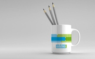 Edebex-mug